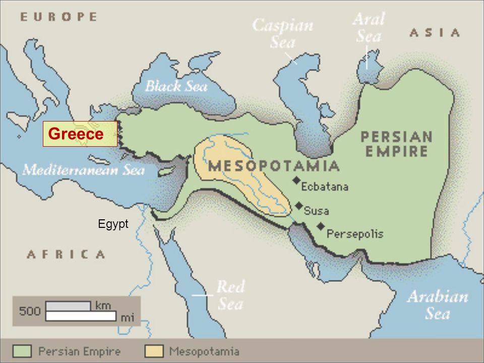 Greece Egypt