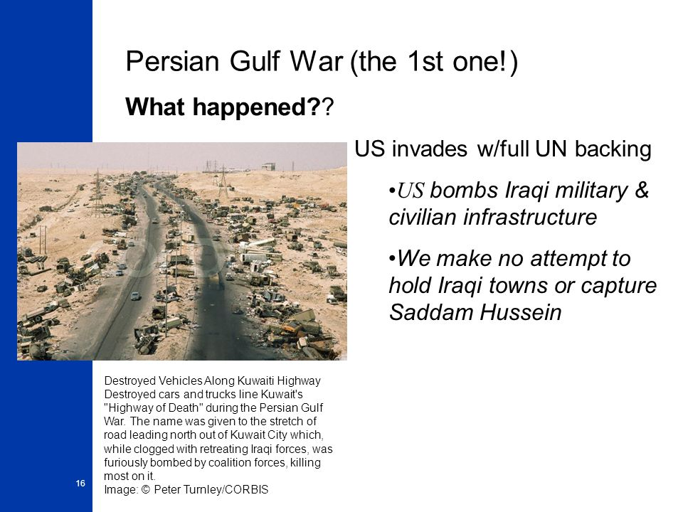 Site Unseen: An Analysis of CNN's War in the Gulf: The Persian Gulf War