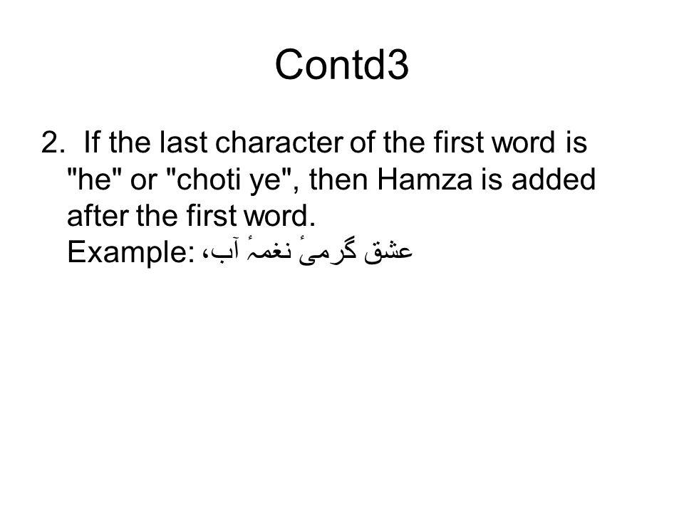 Contd3 2.