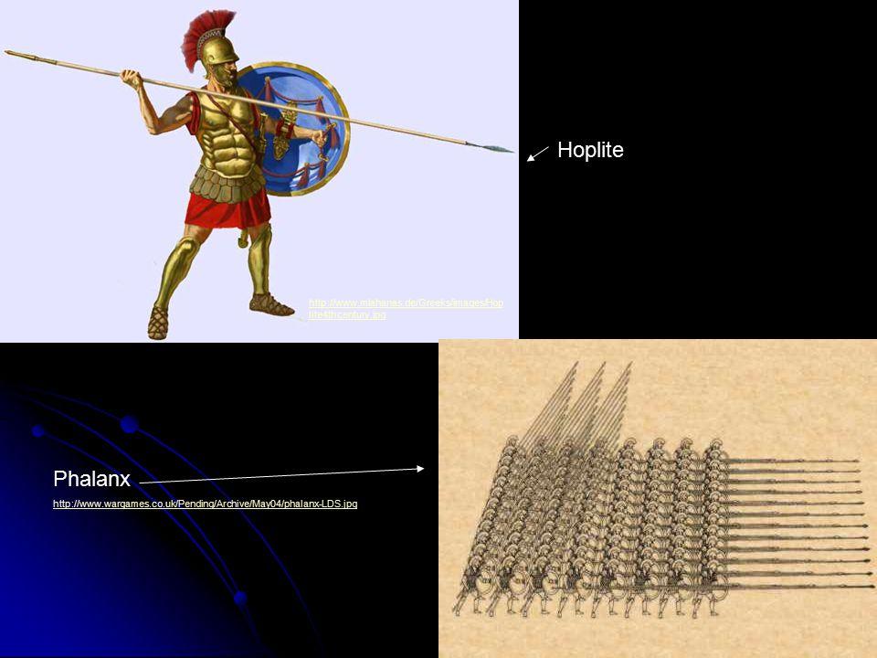 Hoplite http://www.mlahanas.de/Greeks/images/Hoplite4thcentury.jpg.