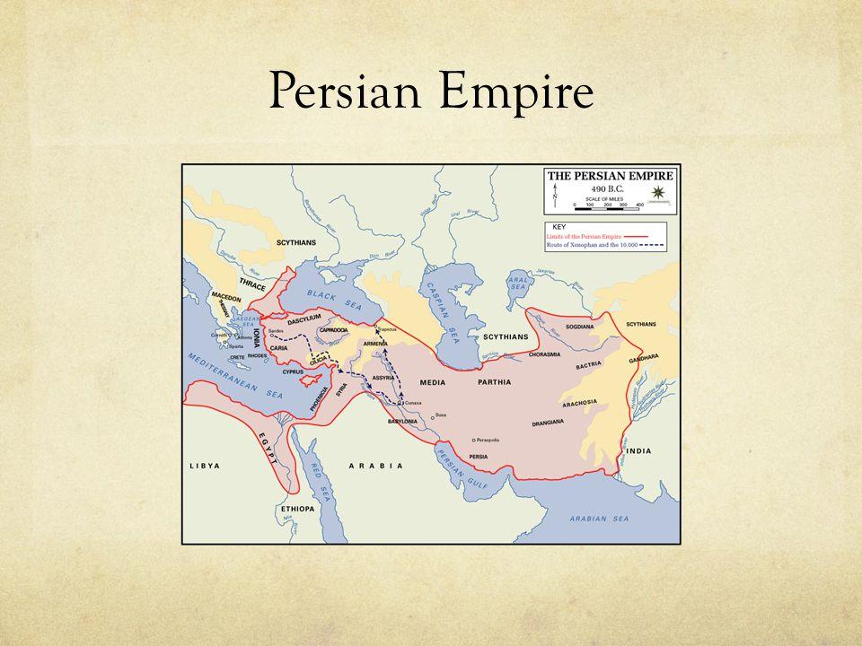 Persian Empire