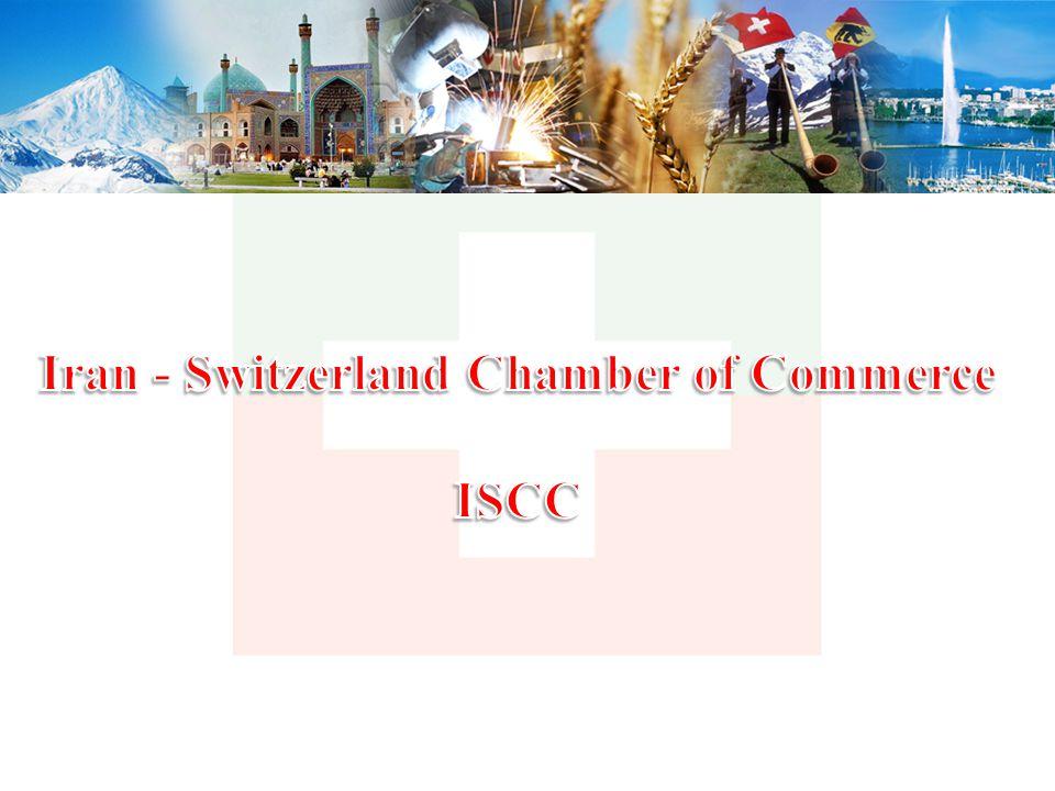 Iran - Switzerland Chamber of Commerce