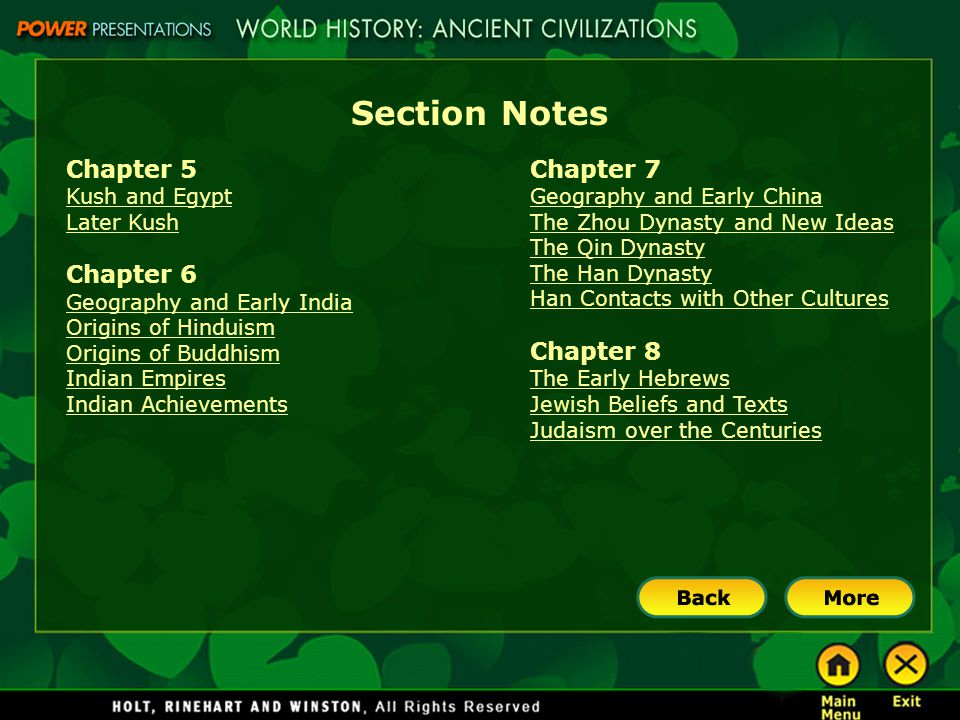 chapter 10 11 and 6 notes Science 10 course outline: science 10 outlinepdf details download physics chapter 8 and 9 earth science chapter 10, 11, 12 interesting videos and websites.