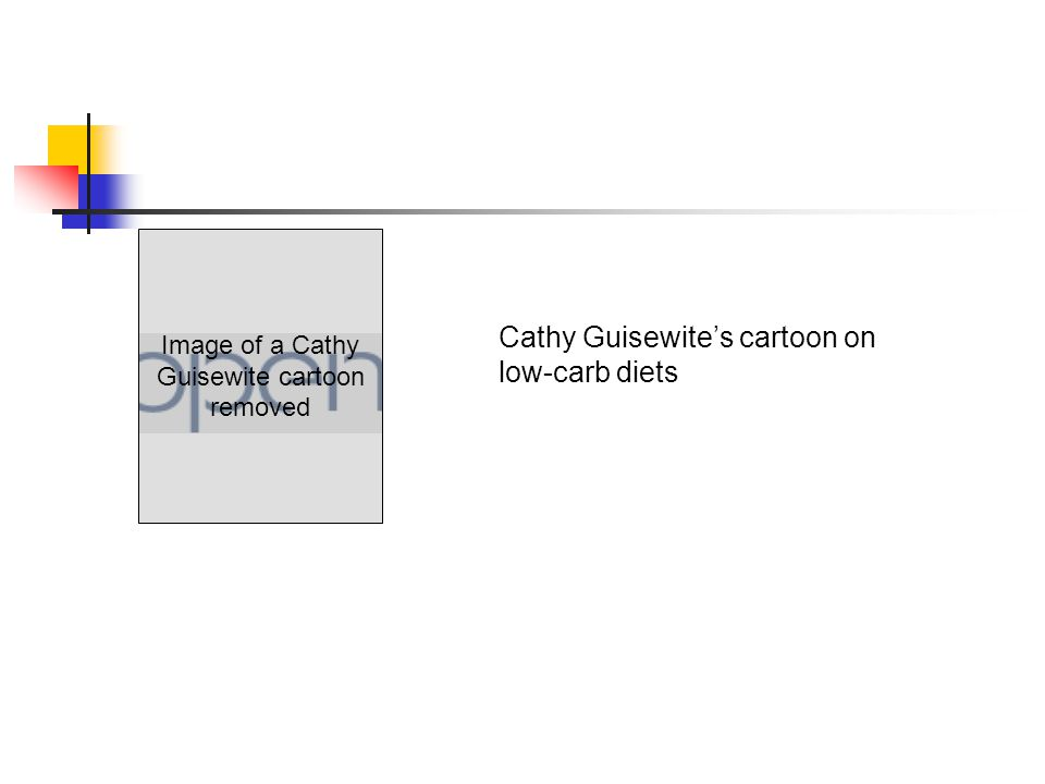 Image of a Cathy Guisewite cartoon removed