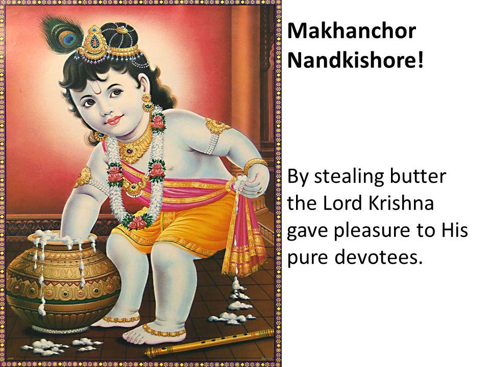 Makhanchor Nandkishore