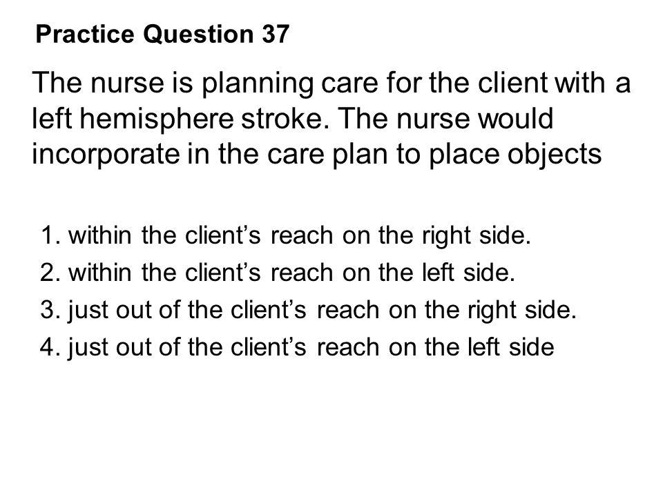 Practice Question 37