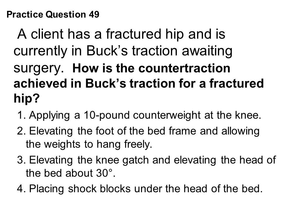 Practice Question 49