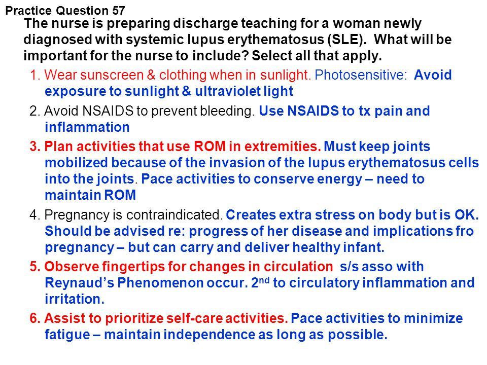 Practice Question 57