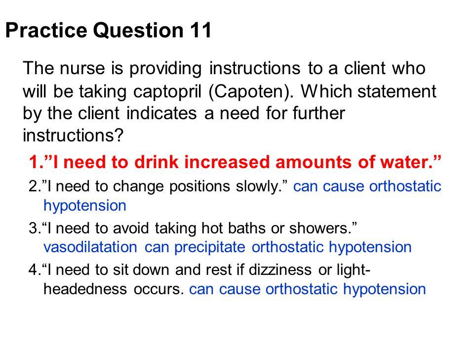 Practice Question 11