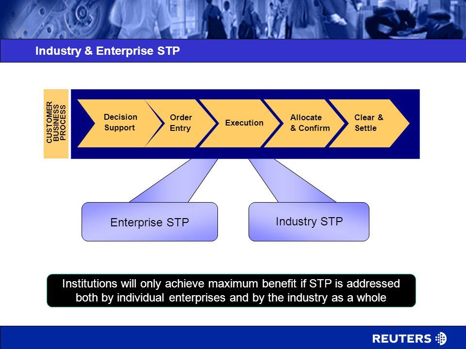 Industry & Enterprise STP