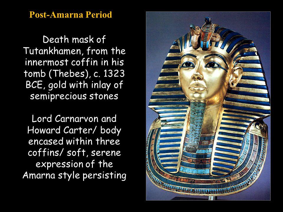 Post-Amarna Period