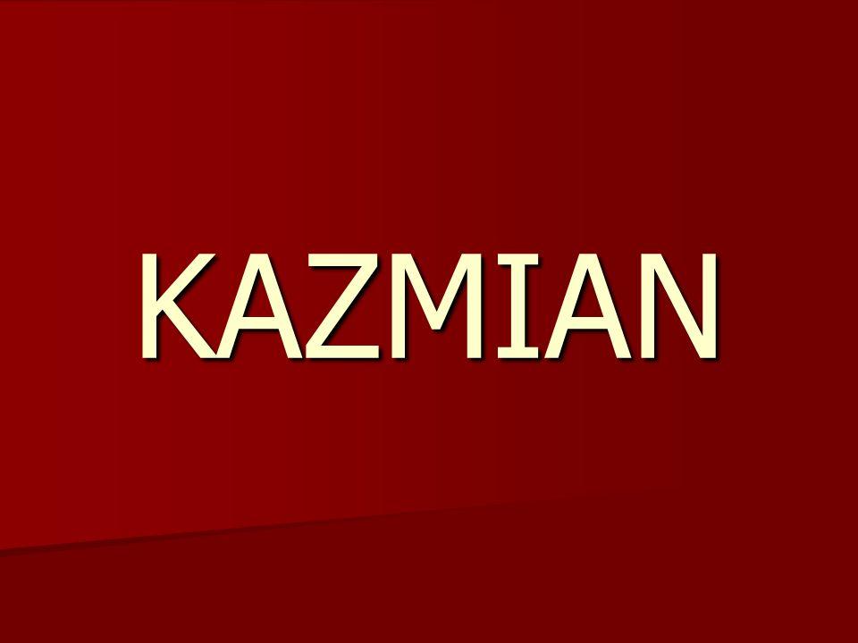 KAZMIAN