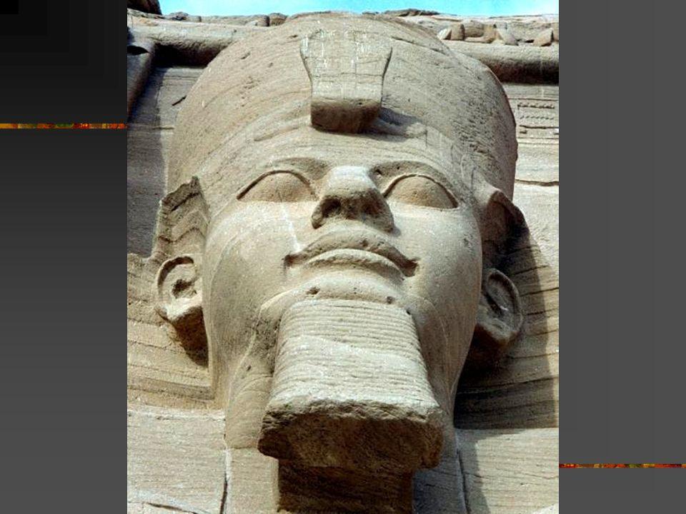 Ramses II @ Abu Simbel