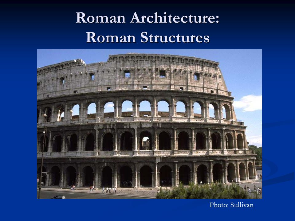 essay about roman architecture Annotated bibliography roman architecture 2011, march 2 architecture retrieved march 2, 2011, from cnesclaumnedu courses archaeology documents.