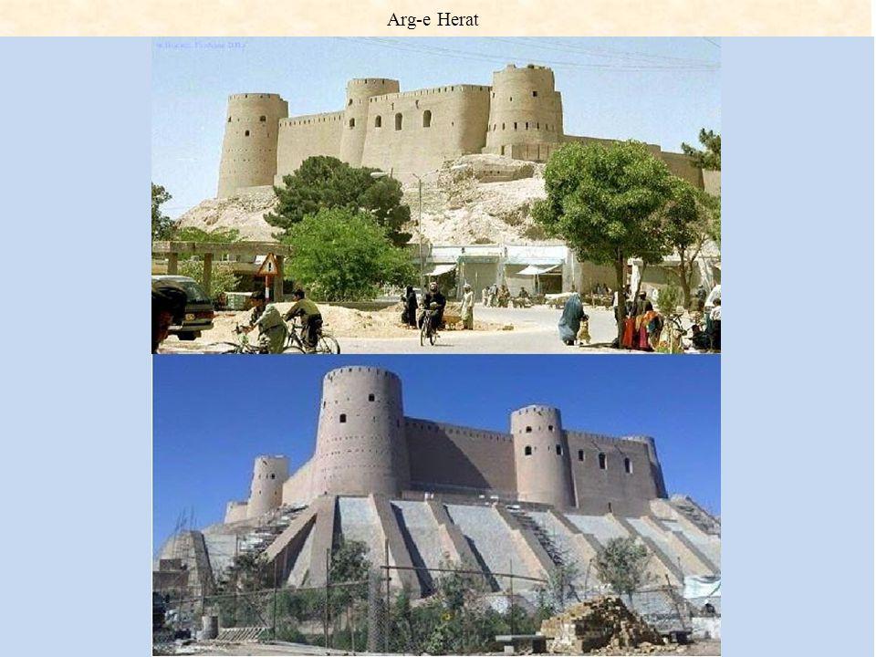 Arg-e Herat