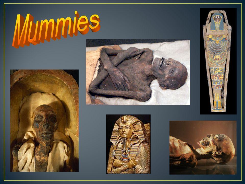 Mummies
