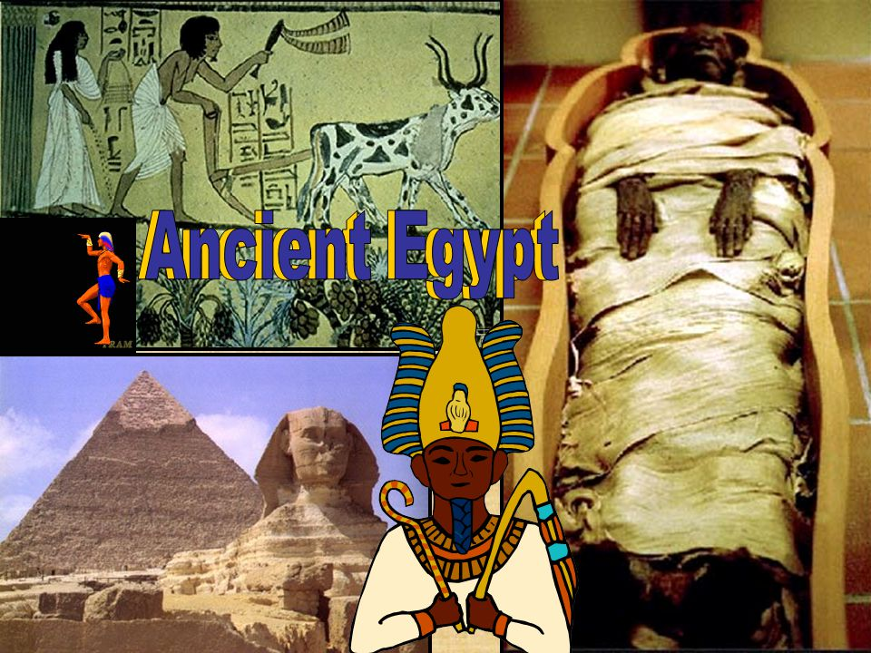 Ancient Egypt Ancient Egypt