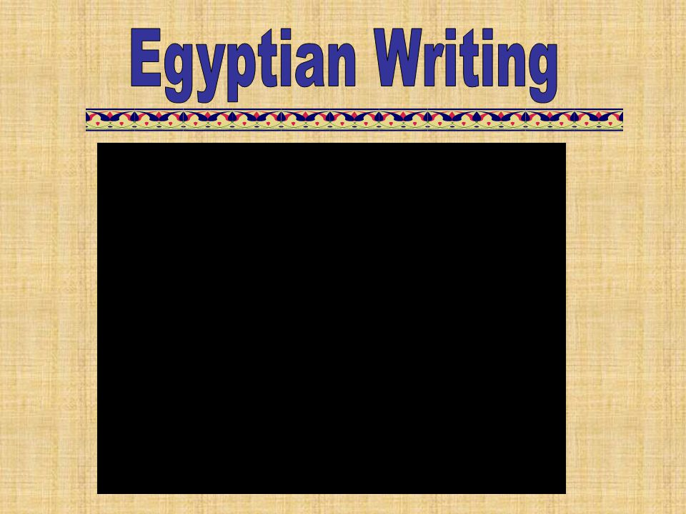 Egyptian Writing The Rosetta Stone – 3:45