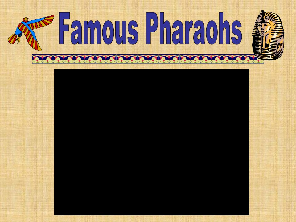 Famous Pharaohs The Discovery of Tut's Tomb by Carter – 3:38