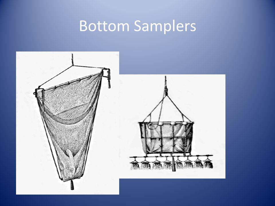 Bottom Samplers