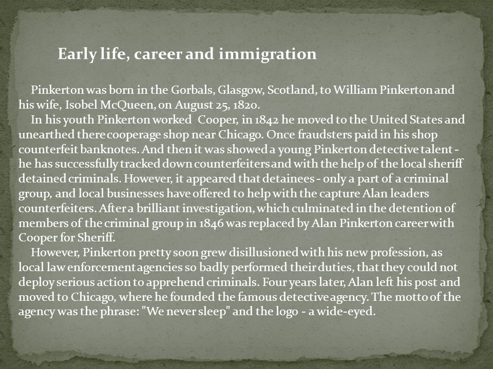 Early life, career and immigration