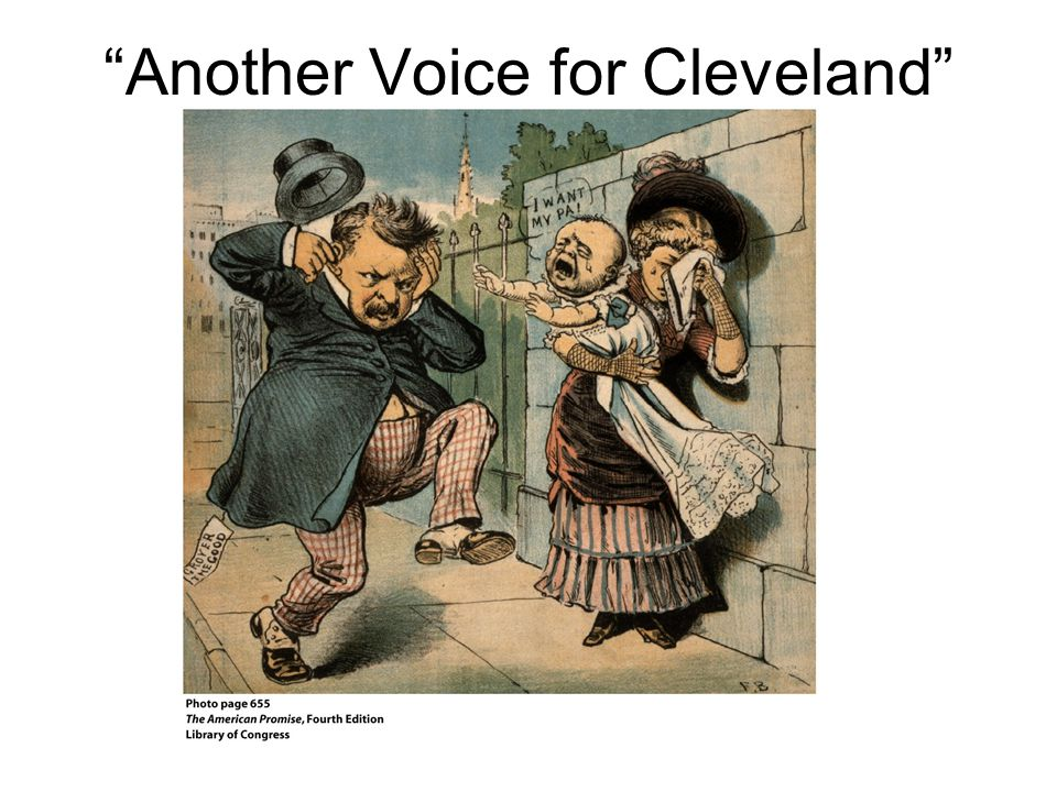 Another Voice for Cleveland