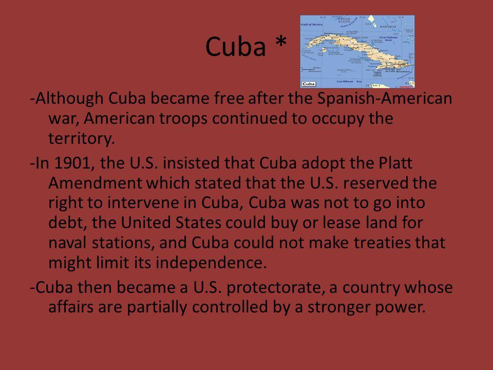 Cuba *