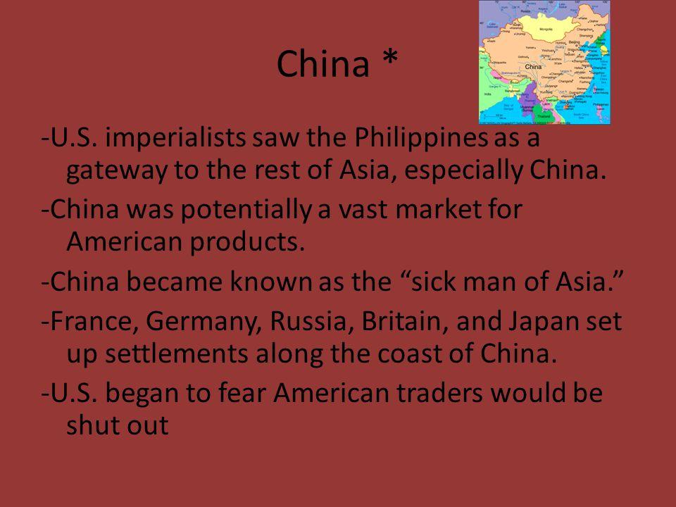 China *