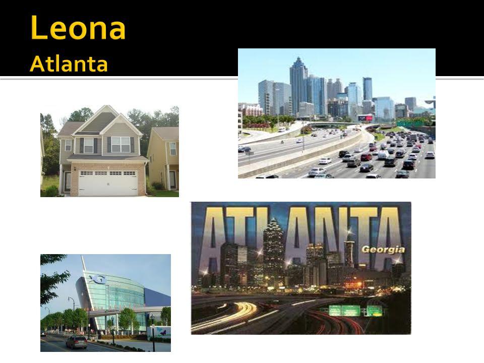 Leona Atlanta