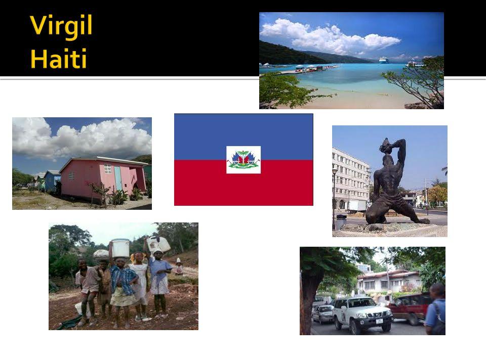Virgil Haiti