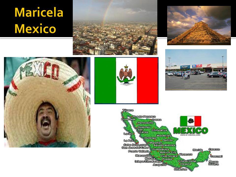 Maricela Mexico