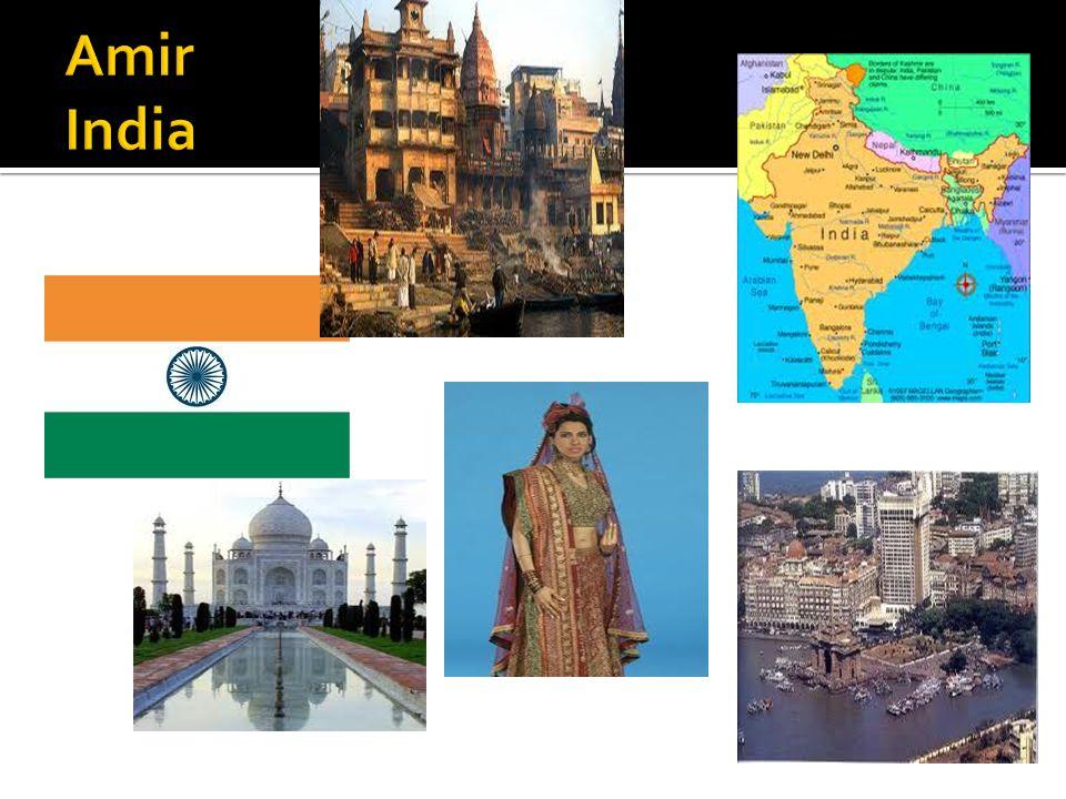 Amir India