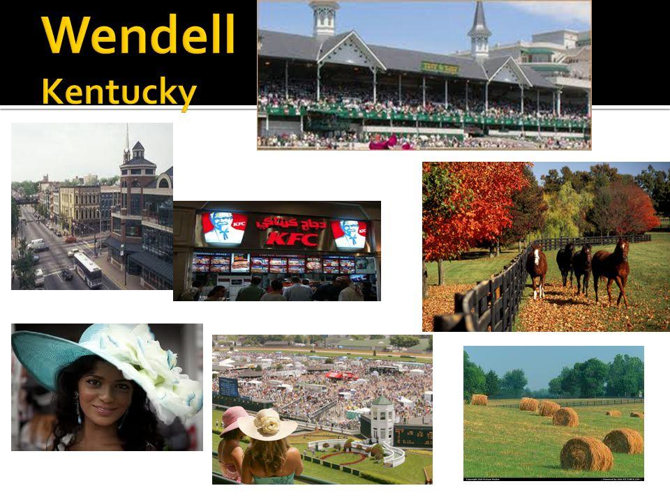 Wendell Kentucky