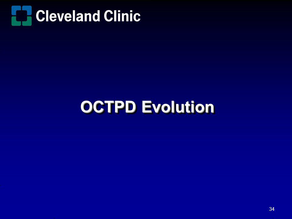 OCTPD Evolution Ron