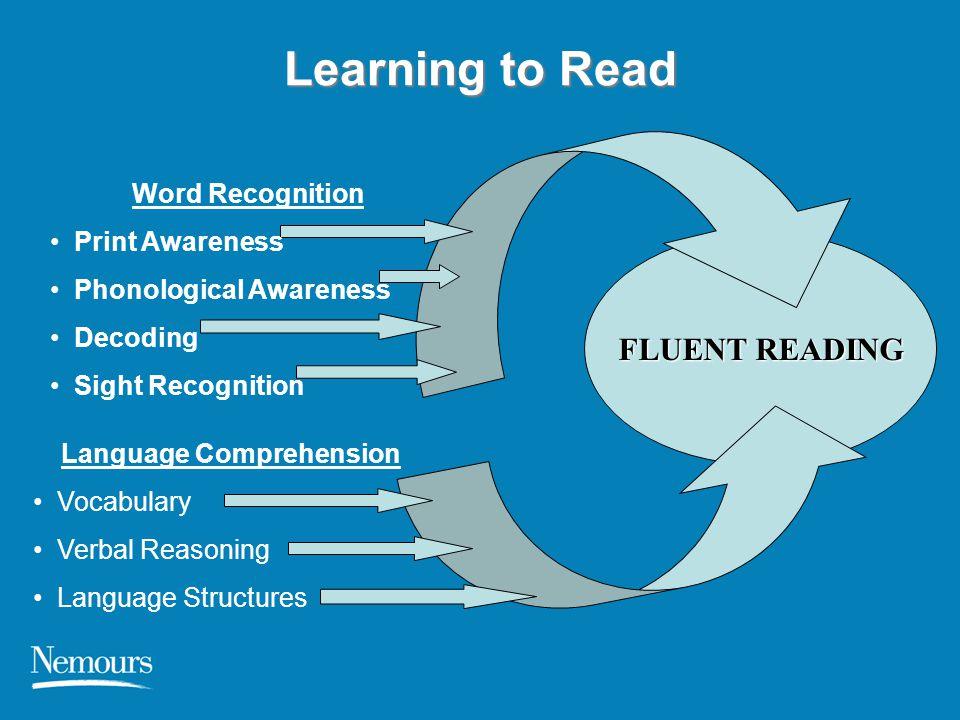 Language Comprehension