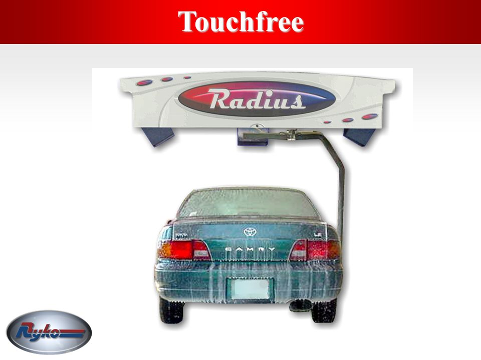 Touchfree