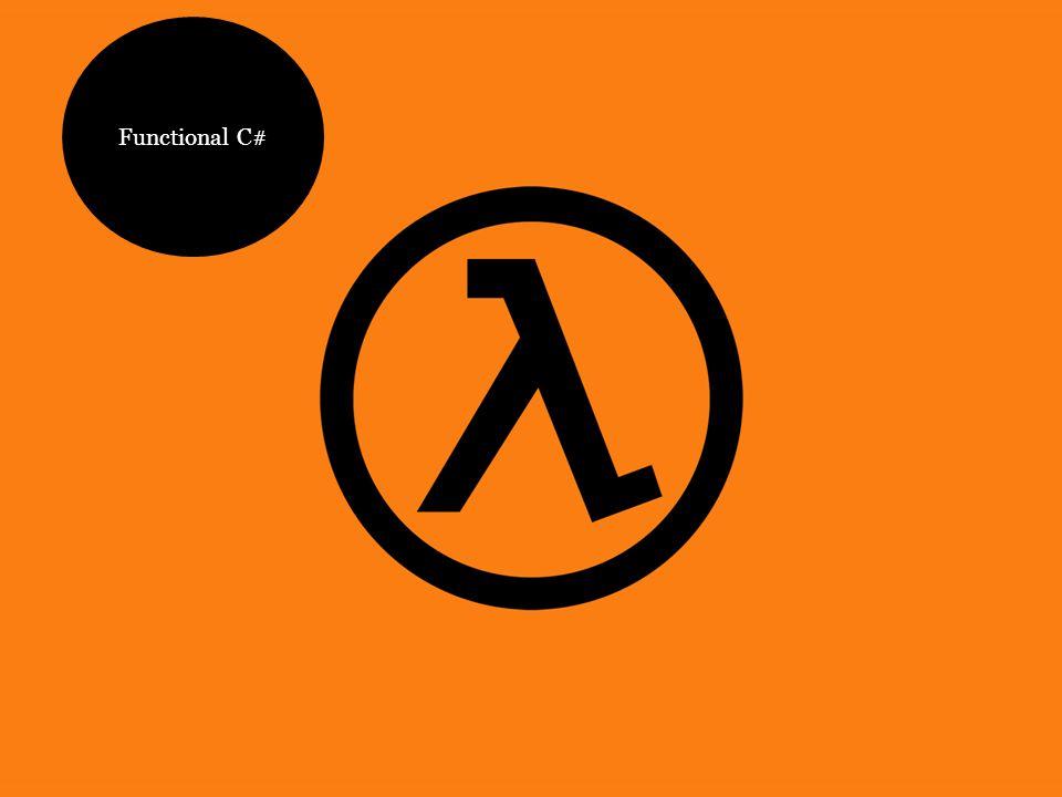 Functional C# C:\Dev\git> scriptcs