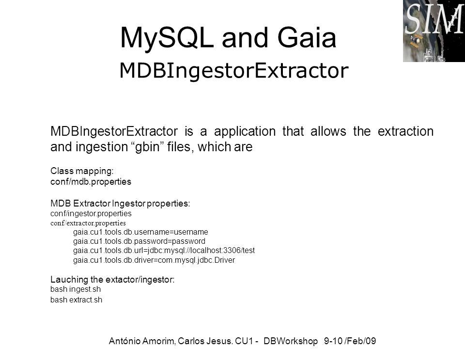 MDBIngestorExtractor