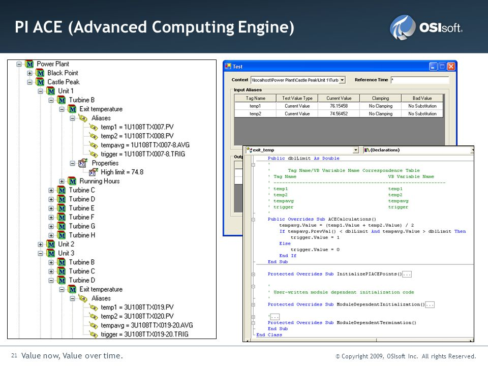 PI ACE (Advanced Computing Engine)