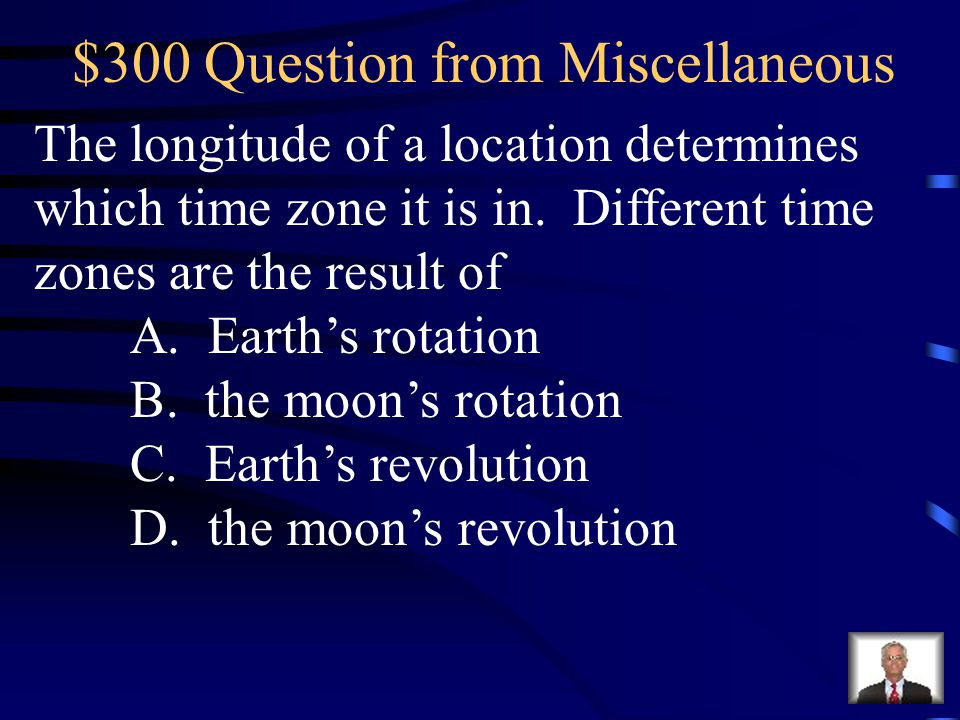 $300 Question from Miscellaneous