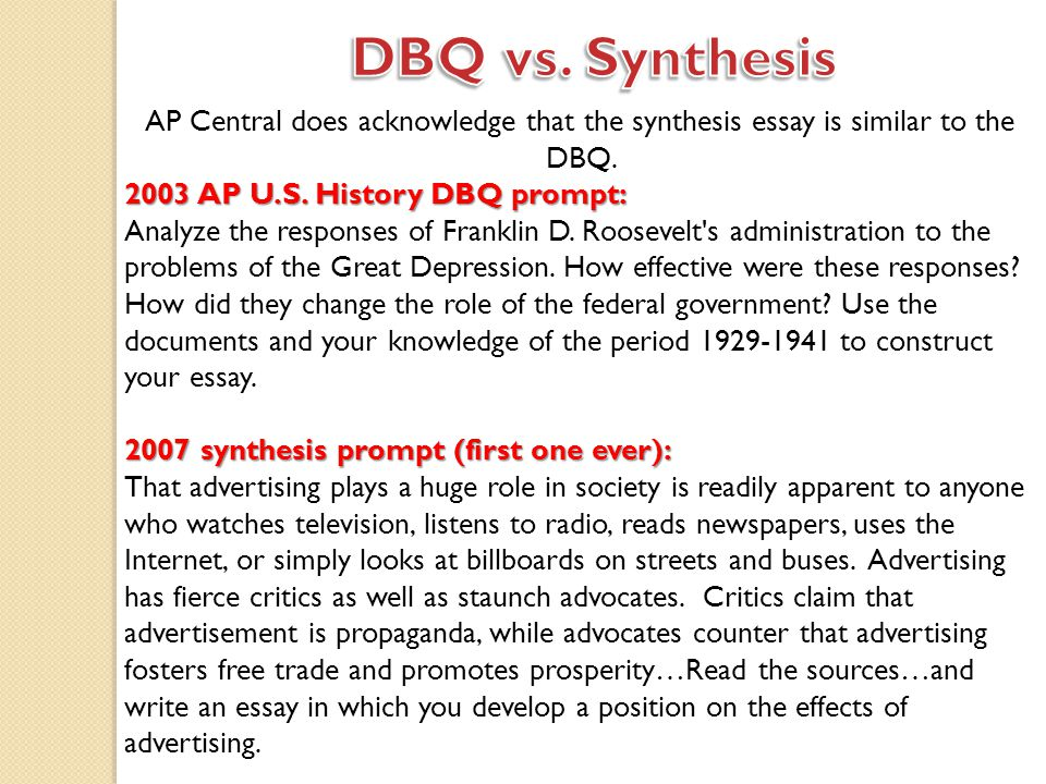 ap english language and composition synthesis essay 2007 Ap lang synthesis essay ap lang synthesis essay explore timing and format for the ap english language and composition exam, and review sample questions, scoring guidelines, and sample student responsesa variation of the argument essay, the synthesis essay, debuted in 2007.