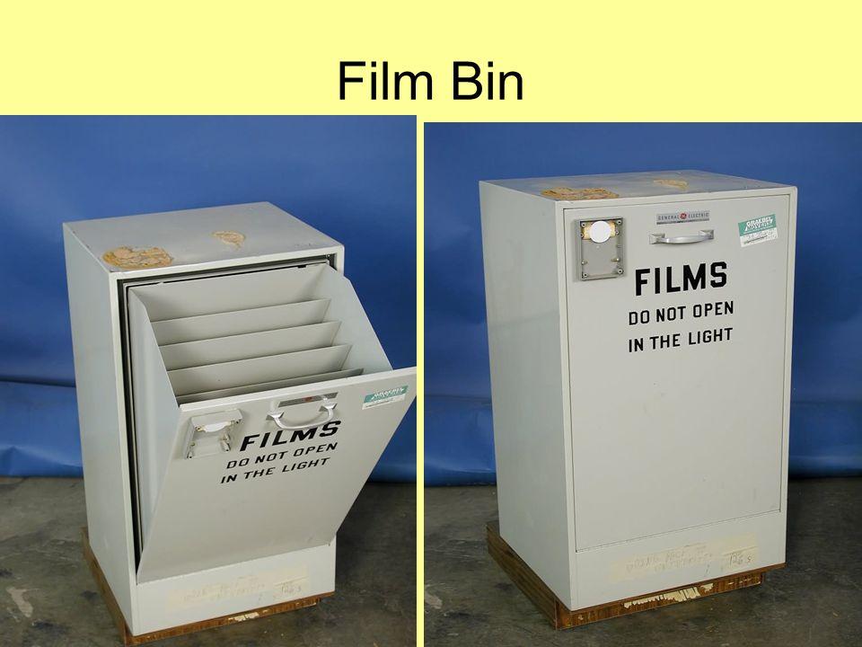 Film Bin