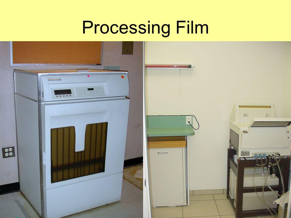 Processing Film