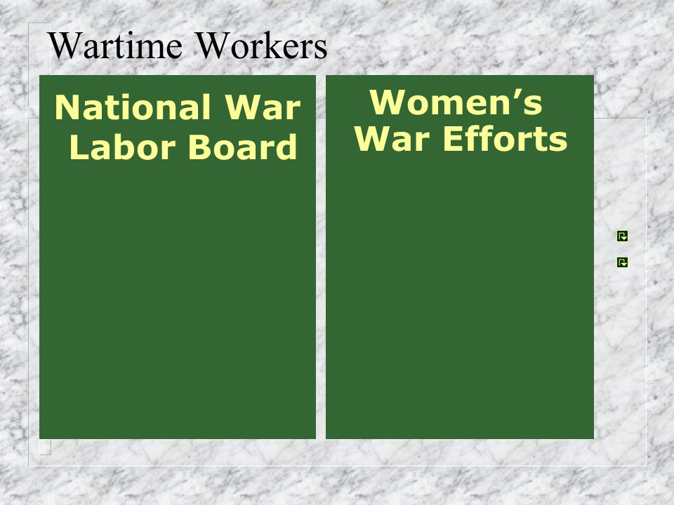 National War Labor Board