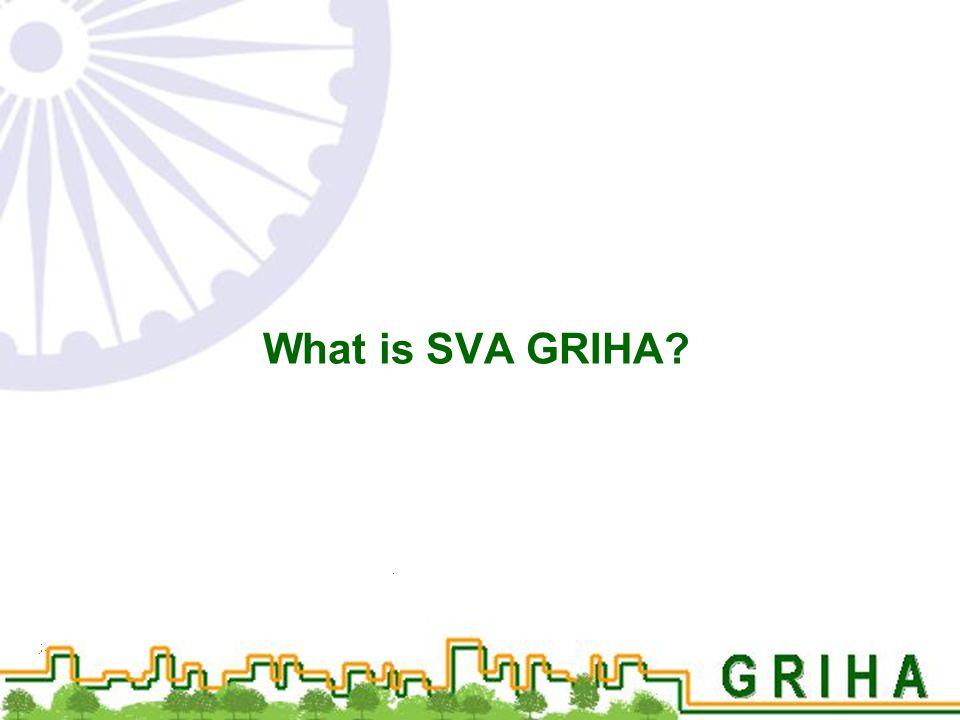 What is SVA GRIHA