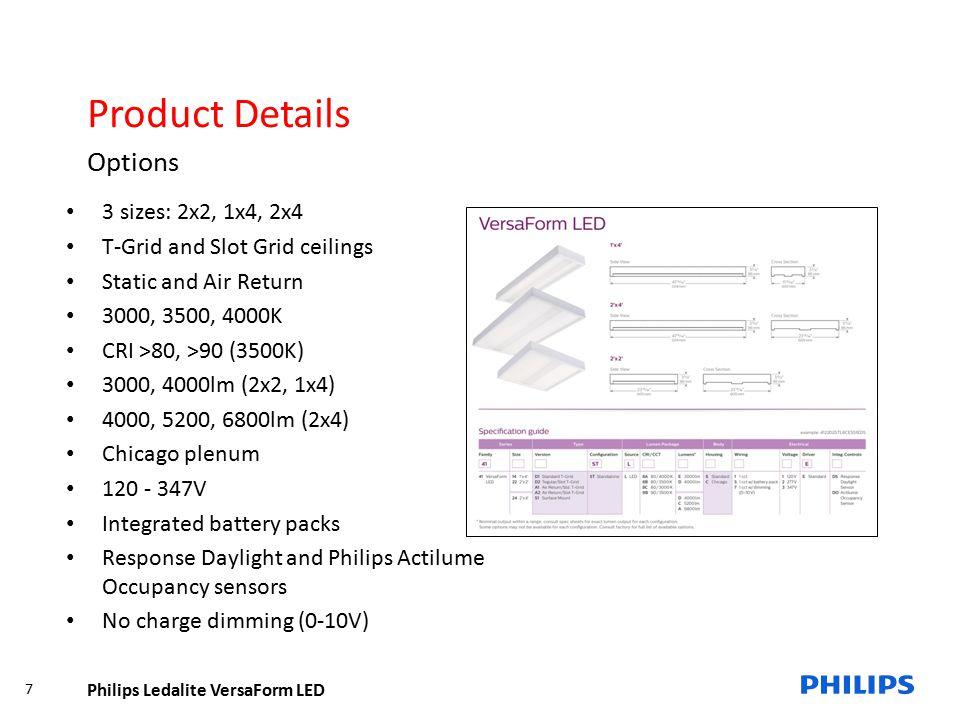 Product Details Options 3 sizes: 2x2, 1x4, 2x4