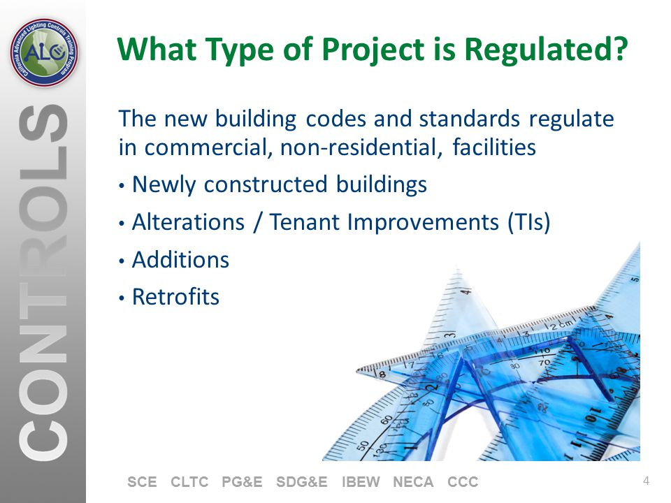 What Type of Project is Regulated