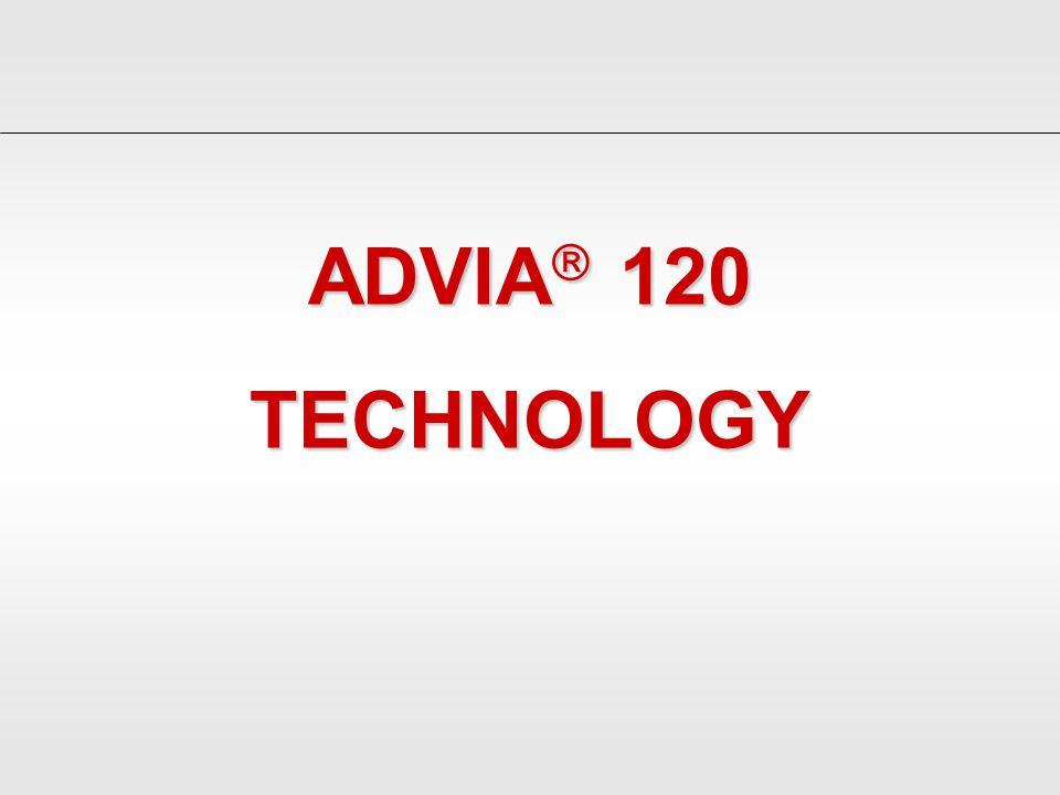 ADVIA 120 TECHNOLOGY