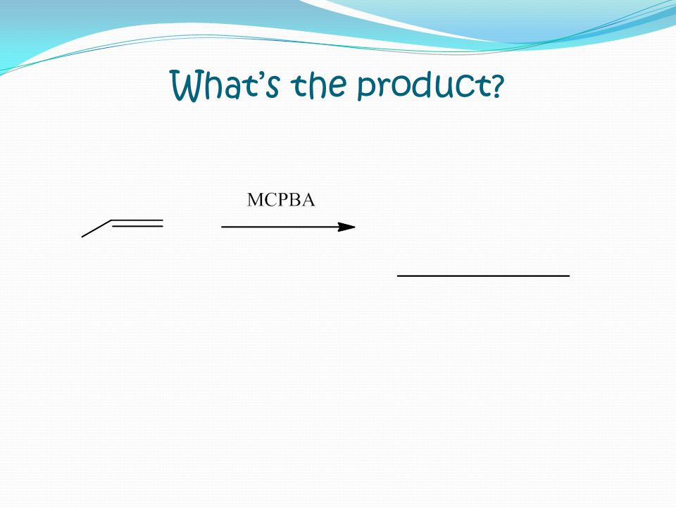 What's the product