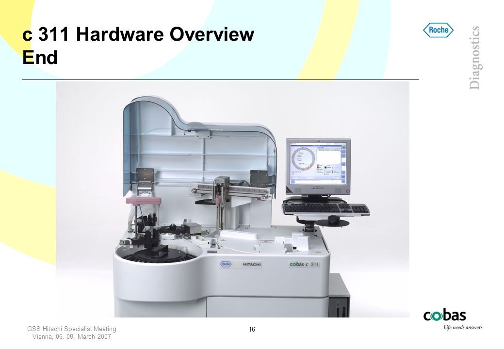 c 311 Hardware Overview End